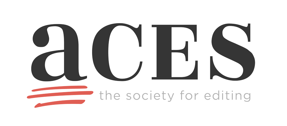 ACES The Society for Editing member logo