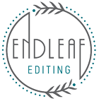 Endleaf Editing